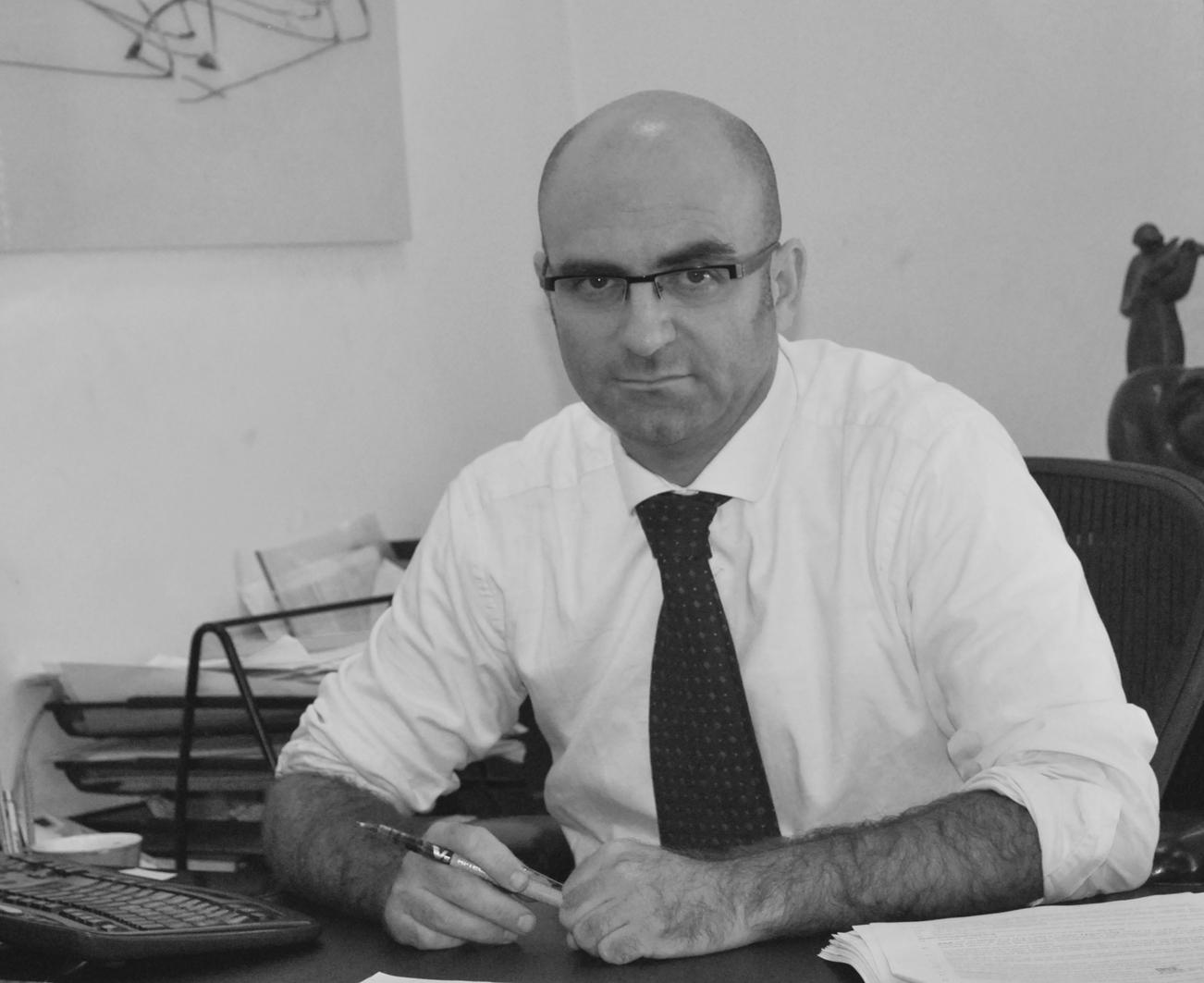"""גיא אבידן, עו""""ד האיגוד"""