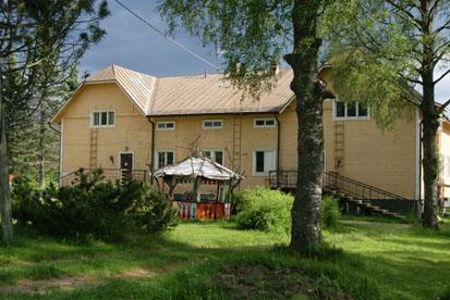 Haihatus residency in Finland